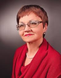 Svitlana Zhabotynska