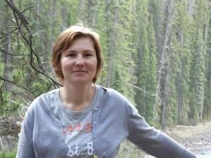 Svitlana Melnyk