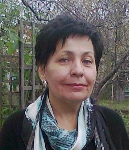 Galina Yavorska